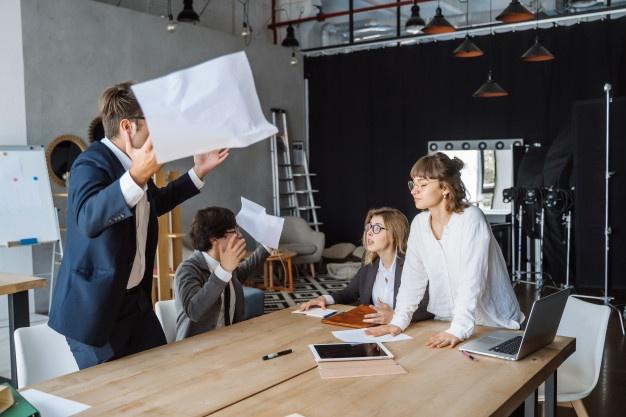 5 ошибок менеджеров